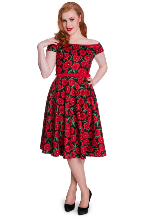 cordelia-red-floral-vintage-swing-party-dress-01